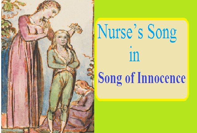 critical note of nurses songs